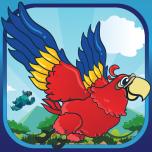 Adventures! - High Above RIO App Icon
