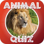 Animal Quiz App Icon