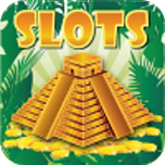 Aztec Gold Slots App Icon