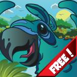 Azul's Rio Adventures By Mokool Inc Icon
