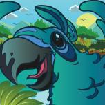 Azul's Rio Adventures App Icon