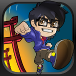 BIG Hero - Lost in Tokyo Pro By Mokool Inc Icon