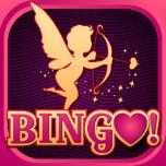 Be My Valentine BINGO By Mokool Inc Icon