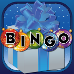Bingo - Tis the Season for BINGO By Mokool Inc Icon