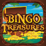 Bingo Treasures By Mokool Inc Icon