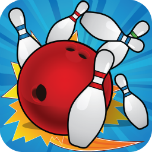 Bowling for Strikes App Icon