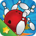 Bowling for Strikes Pro App Icon
