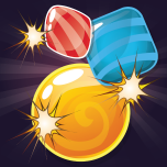 Candy Blaster By Mokool Inc Icon