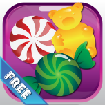 Candy Collector! By Mokool Inc Icon