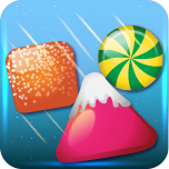 Candy Drop App Icon