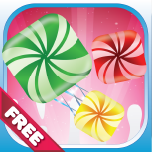 Candy Pop! Icon