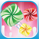 Candy Pop Pro Icon