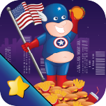 Captain Sweatpants Pro App Icon