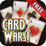 Card Wars Mokool Inc Icon