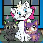 Cat Knap App Icon
