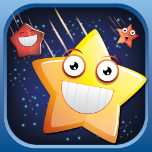Catch a Falling Star Pro By Mokool Inc Icon