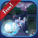 Cinderella's Adventures in the Enchanted Kingdom By Mokool Inc Icon