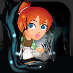 Cinderella Secret Adventures Into the Woods Pro By Mokool Inc Icon