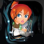 Cinderella Secret Adventures Into the Woods By Mokool Inc Icon