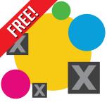 Circles vs Squares By Mokool Inc Icon