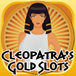 Cleopatra's Gold Slots Icon