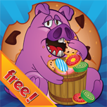 Cookie Collector By Mokool Inc Icon