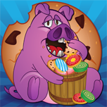Cookie Collector Pro By Mokool Inc Icon