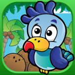 Cuckoo for Coconuts Pro By Mokool Inc Icon