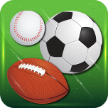 Don't Drop The Ball App Icon
