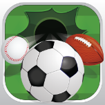 Dont Stop The Ball App Icon