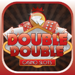 Double Double Casino Slots Las Vegas By Mokool Inc Icon