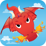 Dragon Flight App Icon