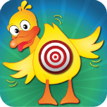 Duck Hunt Pro App Icon