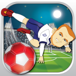 England - World Football Champion Pro GAME App Icon