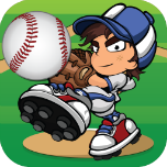 Baseball Expert Pitch App Icon