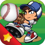 Baseball Expert Pitch Pro App Icon