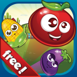 Farm Frenzy By Mokool Inc Icon