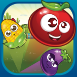 Farm Frenzy Pro By Mokool Inc Icon