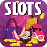 Fashion Slots App Icon