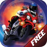 Fighter Bikes App Icon