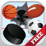 Flick That Ball App Icon