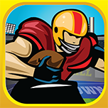 Football Flick Challenge Pro By Mokool Inc Icon