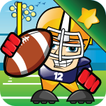 The Ultimate Football Quarterback Pro App Icon