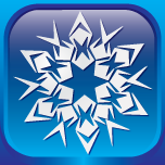 Frozen Winter Wonderland Pro By Mokool Inc Icon