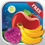 Fruit Blaster Mania App Icon