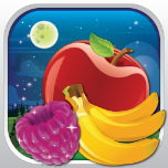 Fruit Blaster Mania Pro GAME App Icon