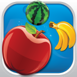Fruit Drops App Icon