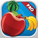 Fruit Drop Pro By Mokool Inc Icon