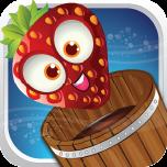 Fruit Frenzy Game App Icon