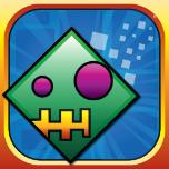 Geometry Falldown Pro By Mokool Inc Icon